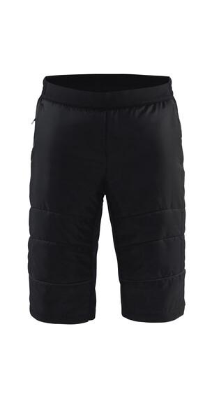 Craft Protect korte broek zwart